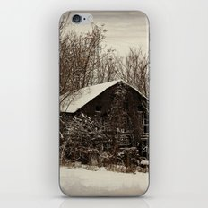 Just Keep Passing Me By iPhone & iPod Skin
