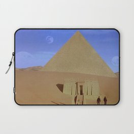 The Other Pyramid Laptop Sleeve