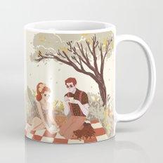 Hades & Persephone Picnic Mug