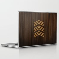 patriots Laptop & iPad Skins featuring DOGTOWN PATRIOTS by DOGTOWN PATRIOTS