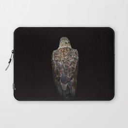 Eagle. King of birds Laptop Sleeve