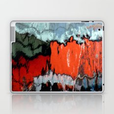 Stained Glass Water Laptop & iPad Skin