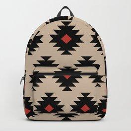 Colorful Southwestern Pattern 486 Backpack