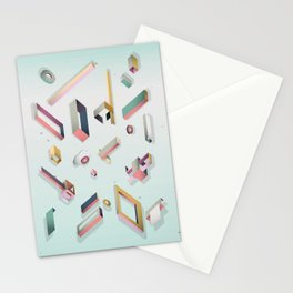 CandyBox Graphics Stationery Cards