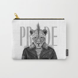 Punk'd the Pride Carry-All Pouch