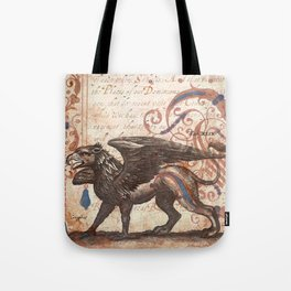 Dominions Tote Bag