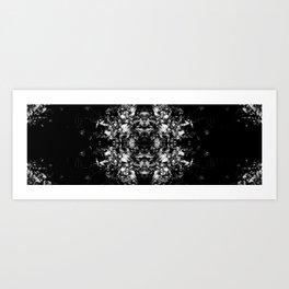 Kaleidoscope1 Art Print