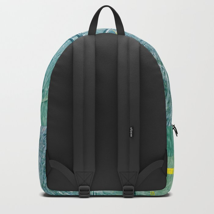 Rainy Day Backpack