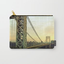 Gateway to NYC Carry-All Pouch