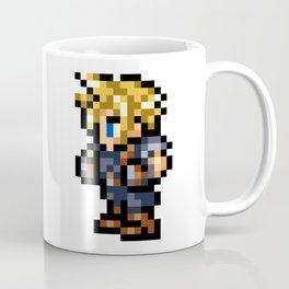 16-Bit Cloud Coffee Mug