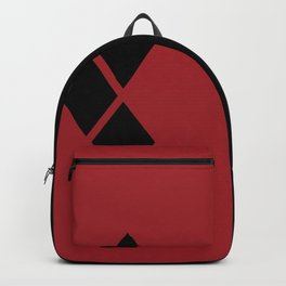 Two Sides of Harley Quinn Backpack