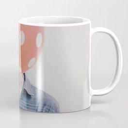balloon head Coffee Mug
