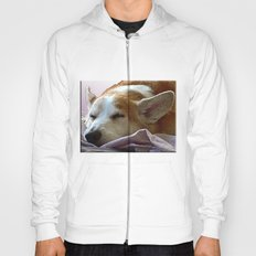 His Rightful Place Hoody