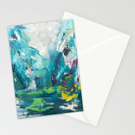 Temple of Sinawava Stationery Cards