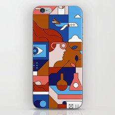 Creative Lab iPhone & iPod Skin
