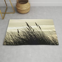 Swaying in the Breeze Rug