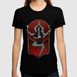 Mistress of Chaos T-shirt