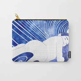 Iaira Carry-All Pouch