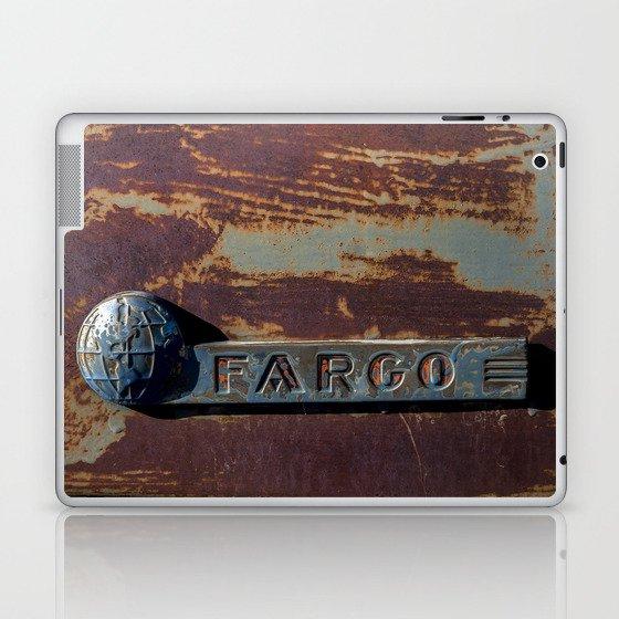 Major Farm 2 Laptop & iPad Skin