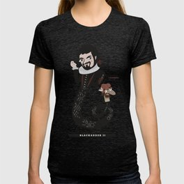 I have a cunning plan... T-shirt