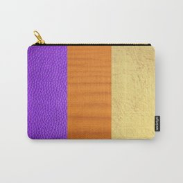 Colours of Leo Carry-All Pouch