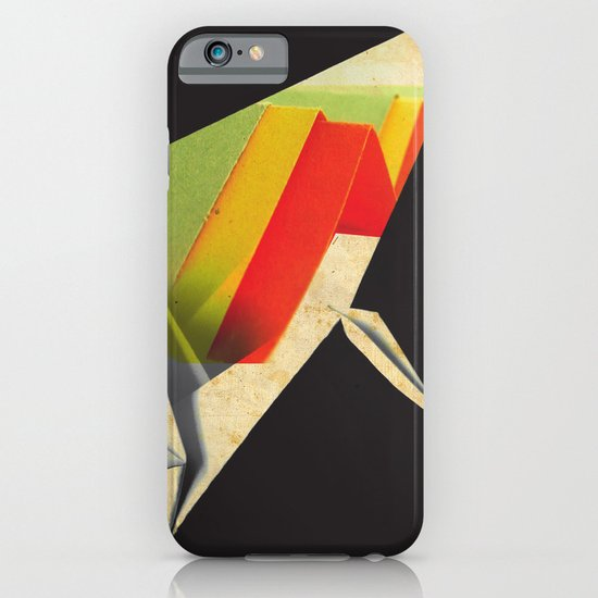 Origami Sex Tape iPhone & iPod Case