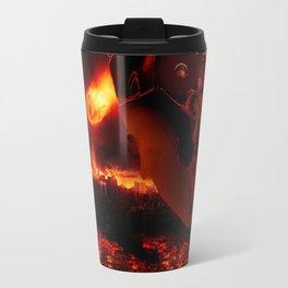 Futures End Travel Mug