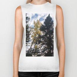 Mystical Magic of Trees pt15 Biker Tank