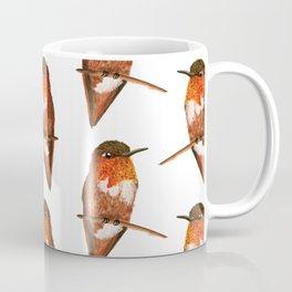 Allen's Hummingbird Coffee Mug