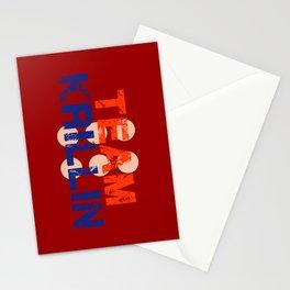 Team Krillin Stationery Cards