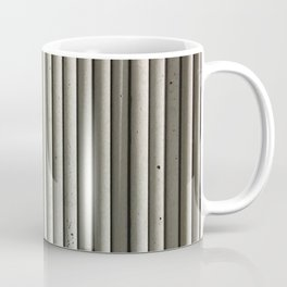 Barcode. Fashion Textures Coffee Mug