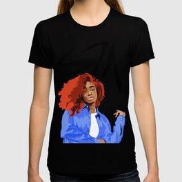 Sza T-shirt