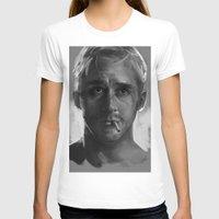 ryan gosling T-shirts featuring Gosling by Jordan Grimmer