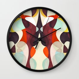 Good Ideas Wall Clock