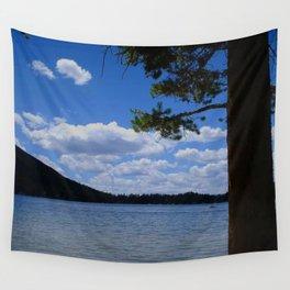 Grand Lake/Spirit Lake, Colorado Wall Tapestry