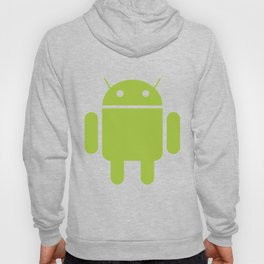 Android Hoody
