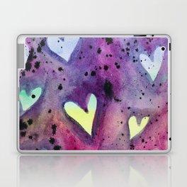 Heart No. 15 Laptop & iPad Skin