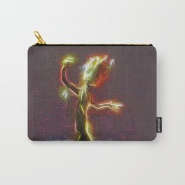 Baby Groot Carry-All Pouch