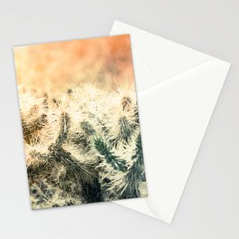 Super Bloom Cactus 7308 Stationery Cards
