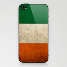 Irish iPhone & iPod Skin