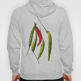 Odd Chilli Out Hoody