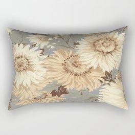 autumn cool Rectangular Pillow