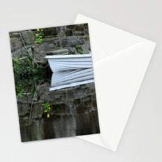 Calm Waters Stationery Cards