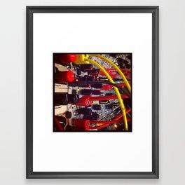 Modular: One Framed Art Print