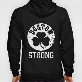 Boston Strong St Patrick_s Day Irish St Paddy_s Pat Men_s Tee boston Hoody