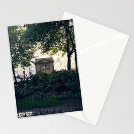 La Place de Rêves Brisés // Place of broken dreams Stationery Cards