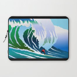 Big Surfer Laptop Sleeve