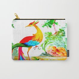 The Famous Mythological Greek Phoenix Carry-All Pouch