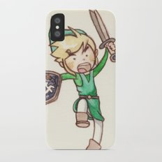 Link Slim Case iPhone X