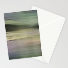 Land, Sea, & Air Stationery Cards